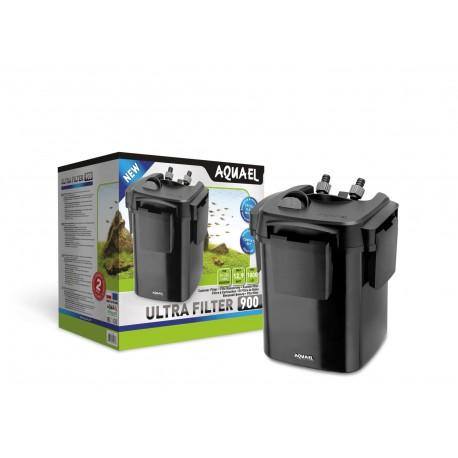 Aquael Ultra Filter 900 - (100 - 200L)