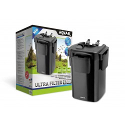 Aquael Ultra Filter 1200 - (200 - 300L)