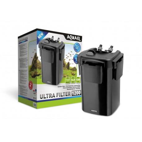 Aquael Ultra Filter 1200 - (200 - 300L)