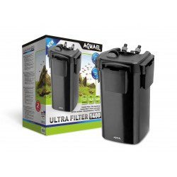 Aquael Ultra Filter 1400 - (300 - 400L)