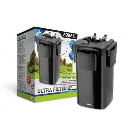 Aquael Ultra Filter 1400 - (300 - 400L)