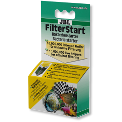 JBL Filter start 10ml - Żywe bakterie