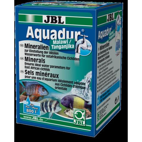 JBL Aquadur Malawi-Tanganijka - Mineralizator 250g