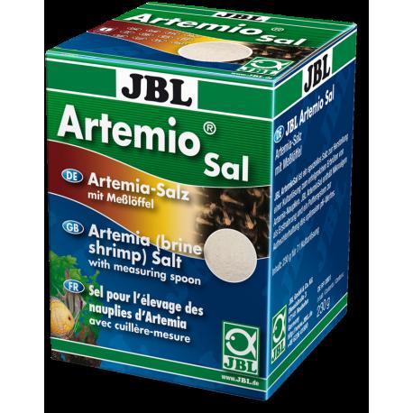 JBL Artemio Sal - sól do wylęgu artemii