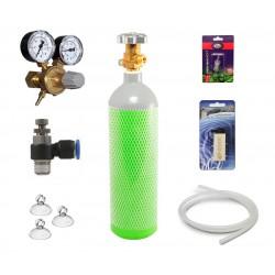 Zestaw CO2 Economy - 2L
