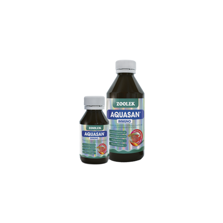 Zoolek Aquasan Immuno - 100ml