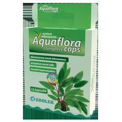 Zoolek Aquaflora Caps - 12szt.