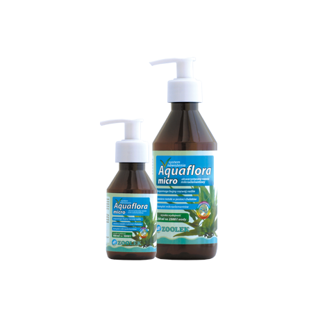 Zoolek Aquaflora Micro - 250ml