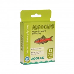 Zoolek Algocaps - 12 kapsułek