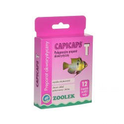 Zoolek Capicaps T - 12 kapsułek