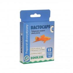 Zoolek Bactocaps C - 12 kapsułek