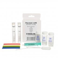 Zoolek Aquatest Refill Flora - Akcesoria do walizki
