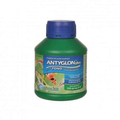 Zoolek Pond Antyglon plus 250ml - na glony