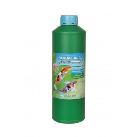 Zoolek Pond Aquaclar 1000ml - Klarowanie wody