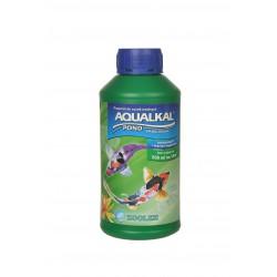 Zoolek Pond Aqualkal 500ml - Podwyższa Ph