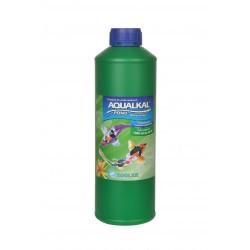 Zoolek Pond Aqualkal 1000ml - Podwyższa Ph