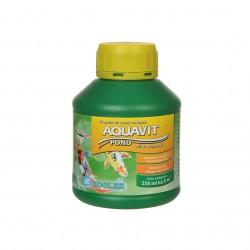 Zoolek Pond Aquavit 250ml - mikroelementy dla ryb i roślin