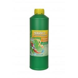 Zoolek Pond Aquavit 1000ml - mikroelementy dla ryb i roślin