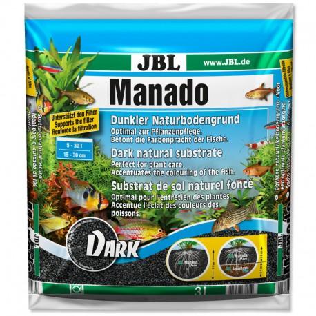JBL Manado DARK czarne - 5L