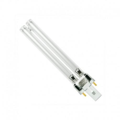 Żarnik uniwersalny UV G23 - 7w