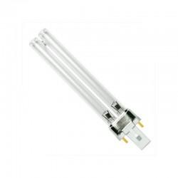 Żarnik uniwersalny UV G23 - 9w