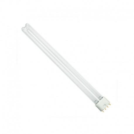Żarnik uniwersalny UV 2G11 - 18w