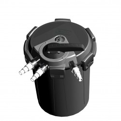 Aquael Klarpressure UV 8000 - Filtr ciśnieniowy