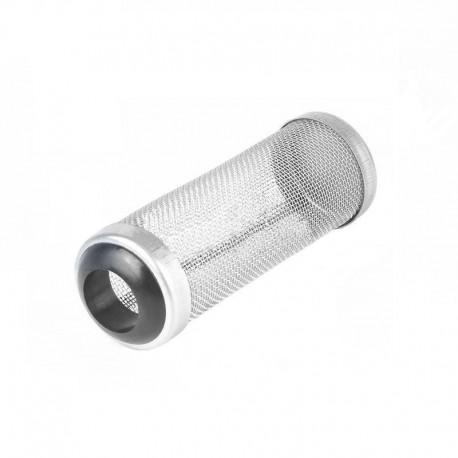 Prefiltr stalowy na rurkę 16mm