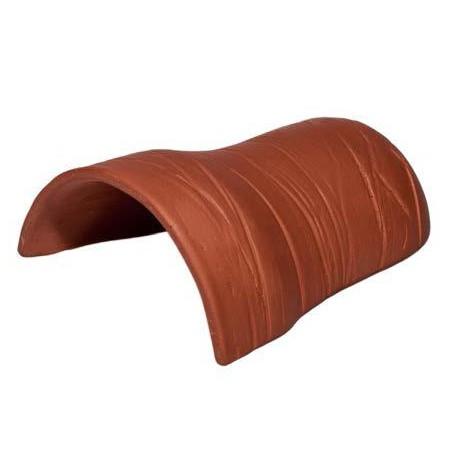 Tunel / domek połówka - 12 x 4 x 9 cm (26256)