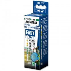 JBL Easy PRO Aquatest 7in1 - zestaw testów w paskach