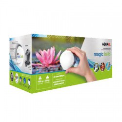 Aquael Magic balls - 700g