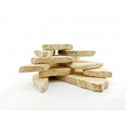 Sand Slate Stone - 1kg