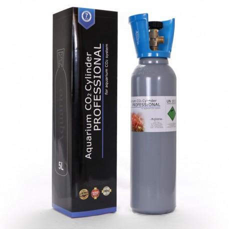 Butla CO2 5L - pełna
