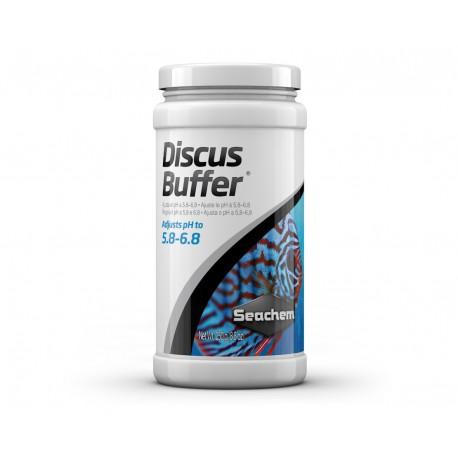 Seachem Discus buffer - 250g