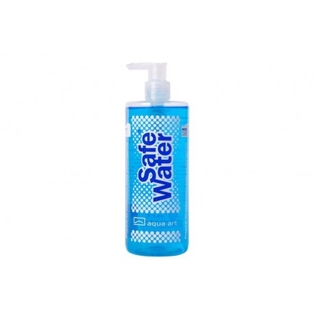 Aqua art Safe Water 500ml