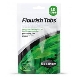 Seachem Flourish Tabs - 10szt