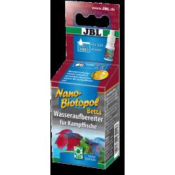 JBL Nano Biotopol Betta - Uzdatniacz dla Bojowników