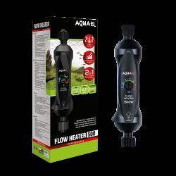 Aquael grzałka zewnętrzna Flow Heater 500w na wąż - 16/22mm