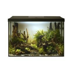 Aquael zestaw Leddy Set XL - 60 (60x30x40cm) 72L
