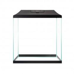 Aquael zestaw Leddy MINI czarny - 30 (28x15x30 cm) 12,6L