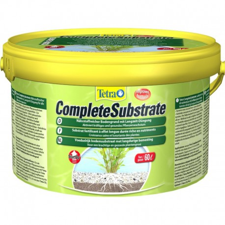 Tetra Complete Substrat - 5kg