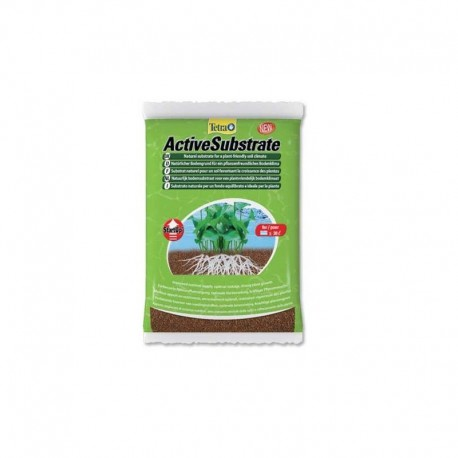 Tetra Active Substrate - 6l