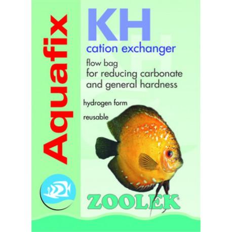 Zoolek Aquafix Kh - obniża twardość węglanową (KH)
