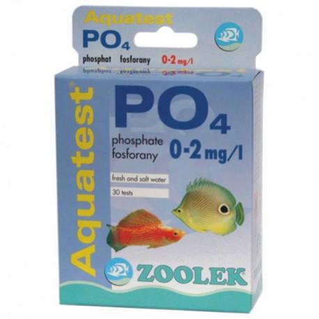 Zoolek Aquatest PO4 - test na fosforany