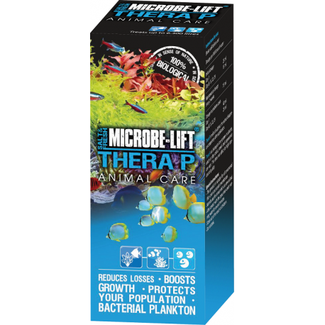 Microbe-Lift TheraP - 473ml
