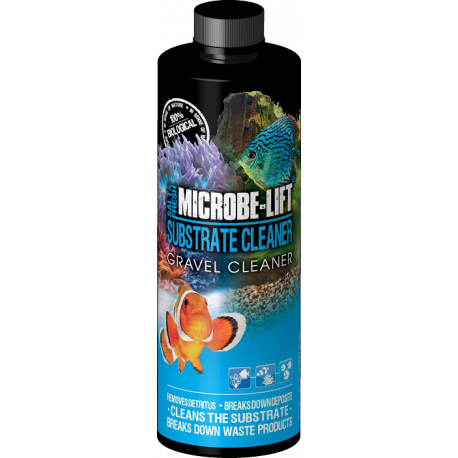 Microbe-Lift Gravel & Substrate Cleaner - 473ml