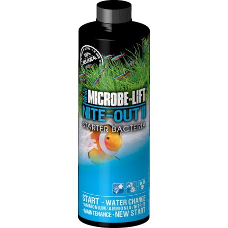 Microbe-Lift Nite-Out II - 473ml