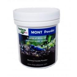 Tantora Montmorillonit Powder proszek - 50g