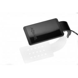 Aquael lampka Leddy smart 6w - sunny (czarna)