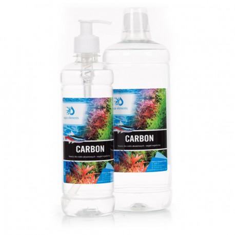 Aqua elements CARBON - 1000ml